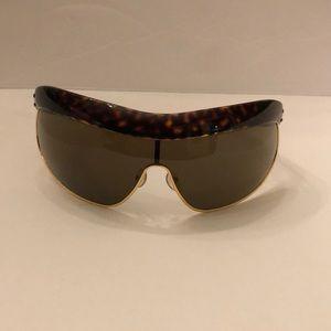 Marc Jacobs Shield Sunglasses